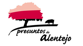 Logotipo Presuntos do Alentejo